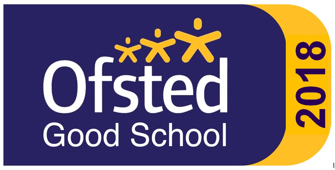 Good News from OFSTED!