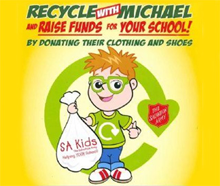 Recycle with Michael