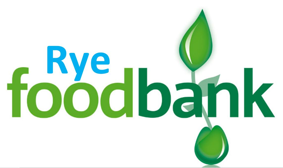 Rye Foodbank Collection Point